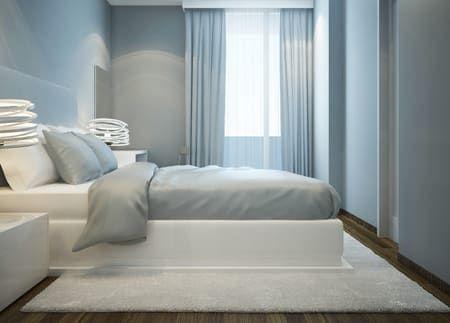 tappeti in camera;scegliere i tappeti per la camera da letto ...
