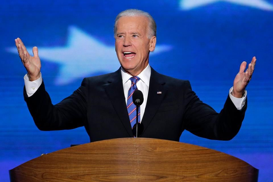 Joe, we love you!