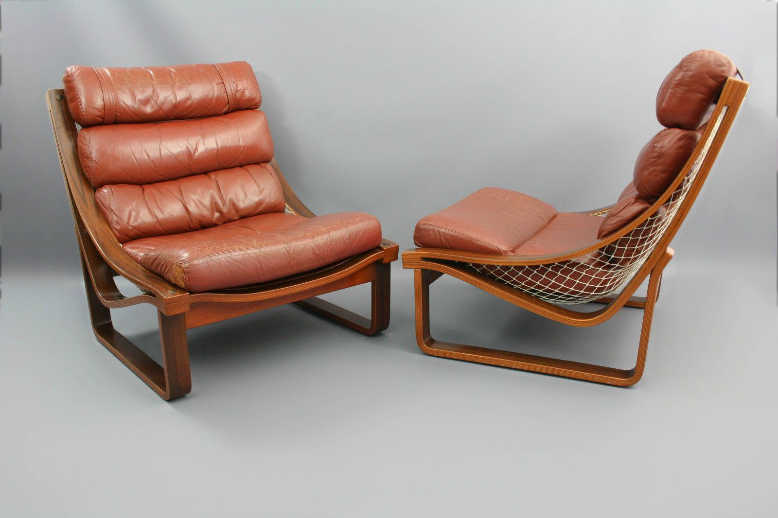 Superb Mid Century X2 Arm Chair Tessa T4 Fred Lowen Leather Lounge Spiritservingveterans Wood Chair Design Ideas Spiritservingveteransorg