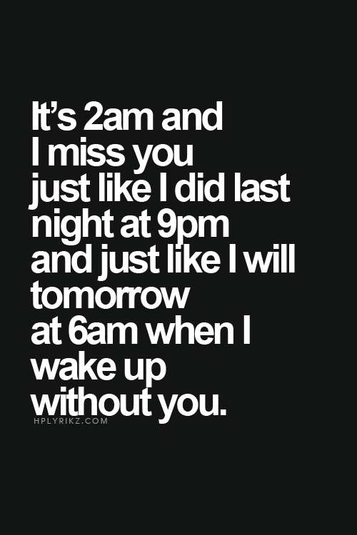 25 Miss You Quotes Blu Pinterest Love Quotes Quotes And