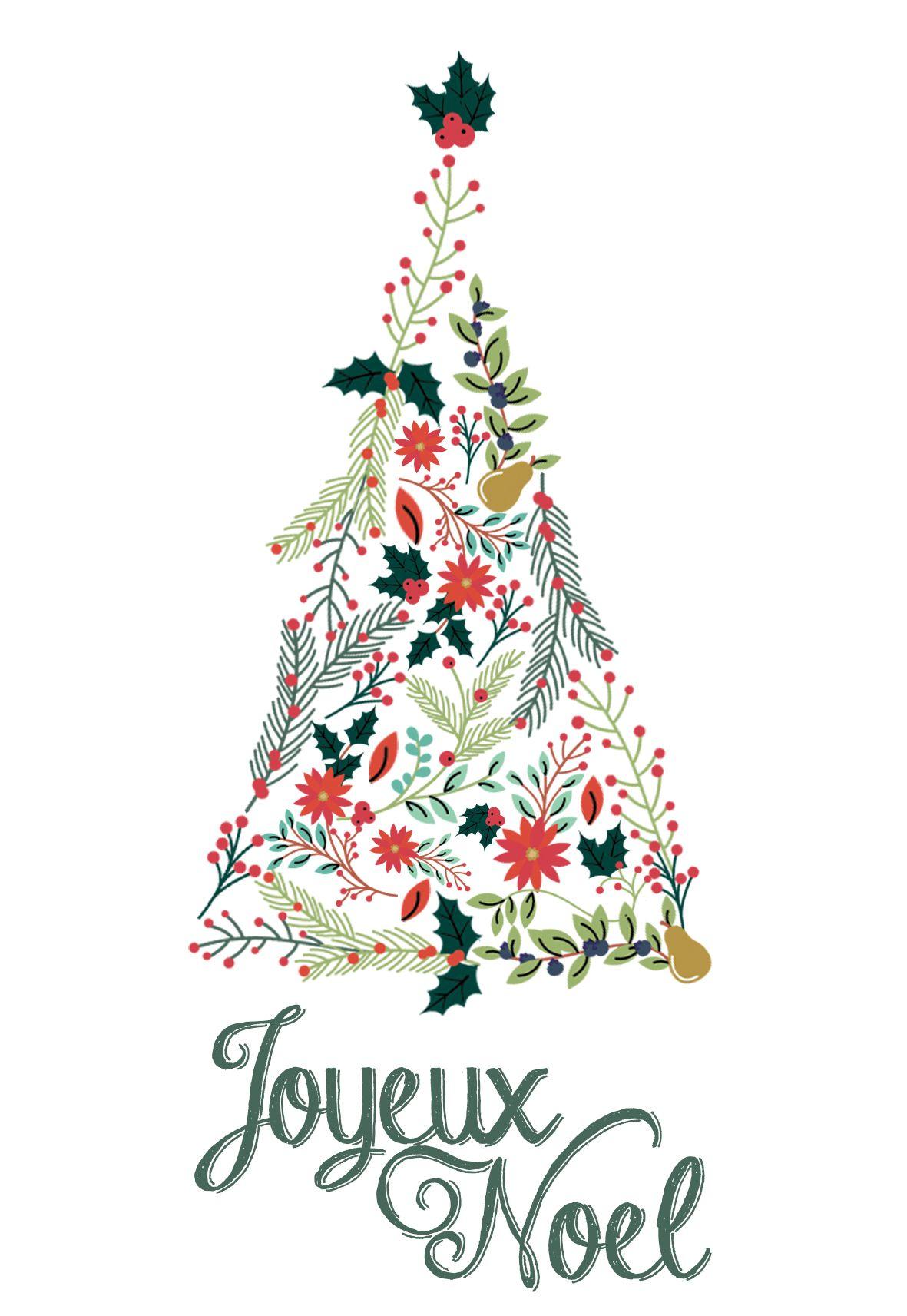 Carte De Noel Gratuite A Telecharger Maison Design Apsip