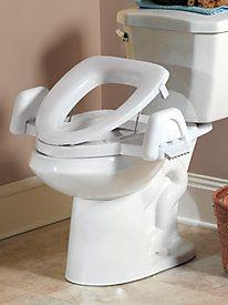 Ez Boost Toilet Seat By Gold Violin Toilet Toilet Seat Making