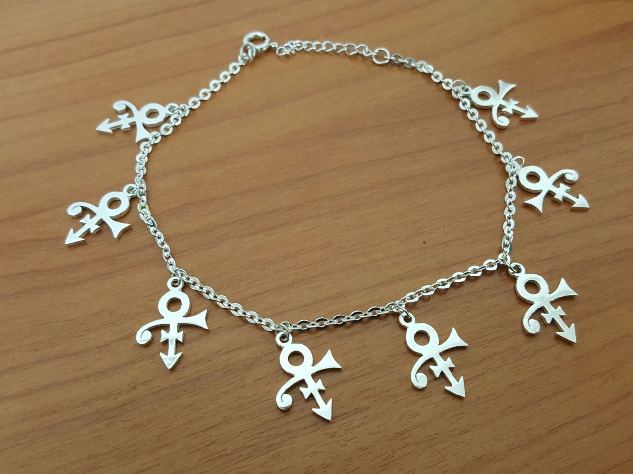 women jewelry chain adjustable hermane ankle product star charms ball licliz fine bracelet from foot for anklet sterling bracelets with wholesale silver