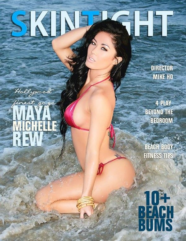 this is the related images of Tight Magazine Models