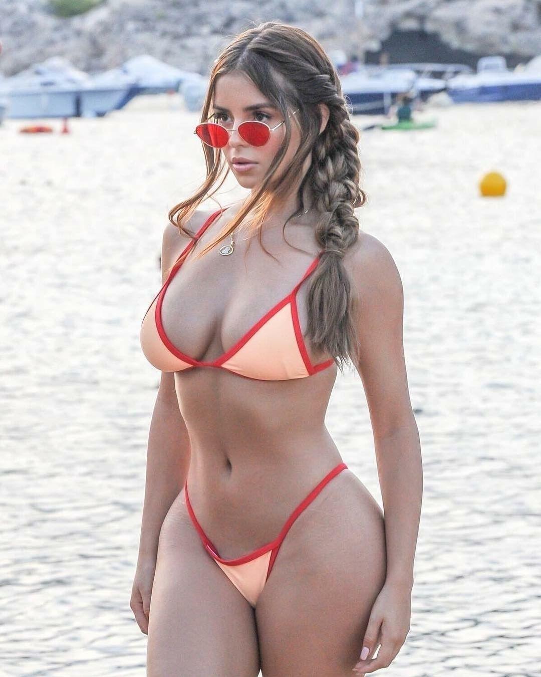 Sexy blue bra webcam