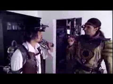 DMAX der Hobbyist - Tommy Scheel meets Steampunk (6:03)