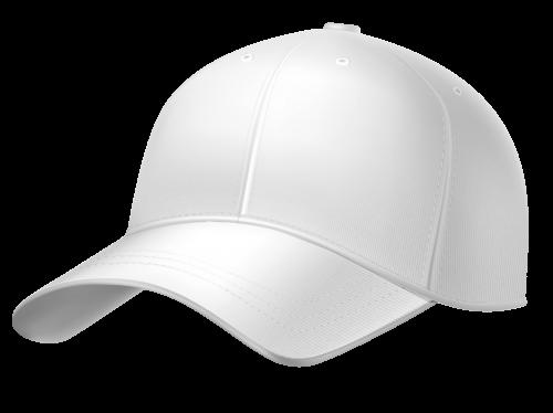 White Plain Baseball Cap Png Clipart Best Web Clipart Plain Baseball Caps Plain Plain Caps