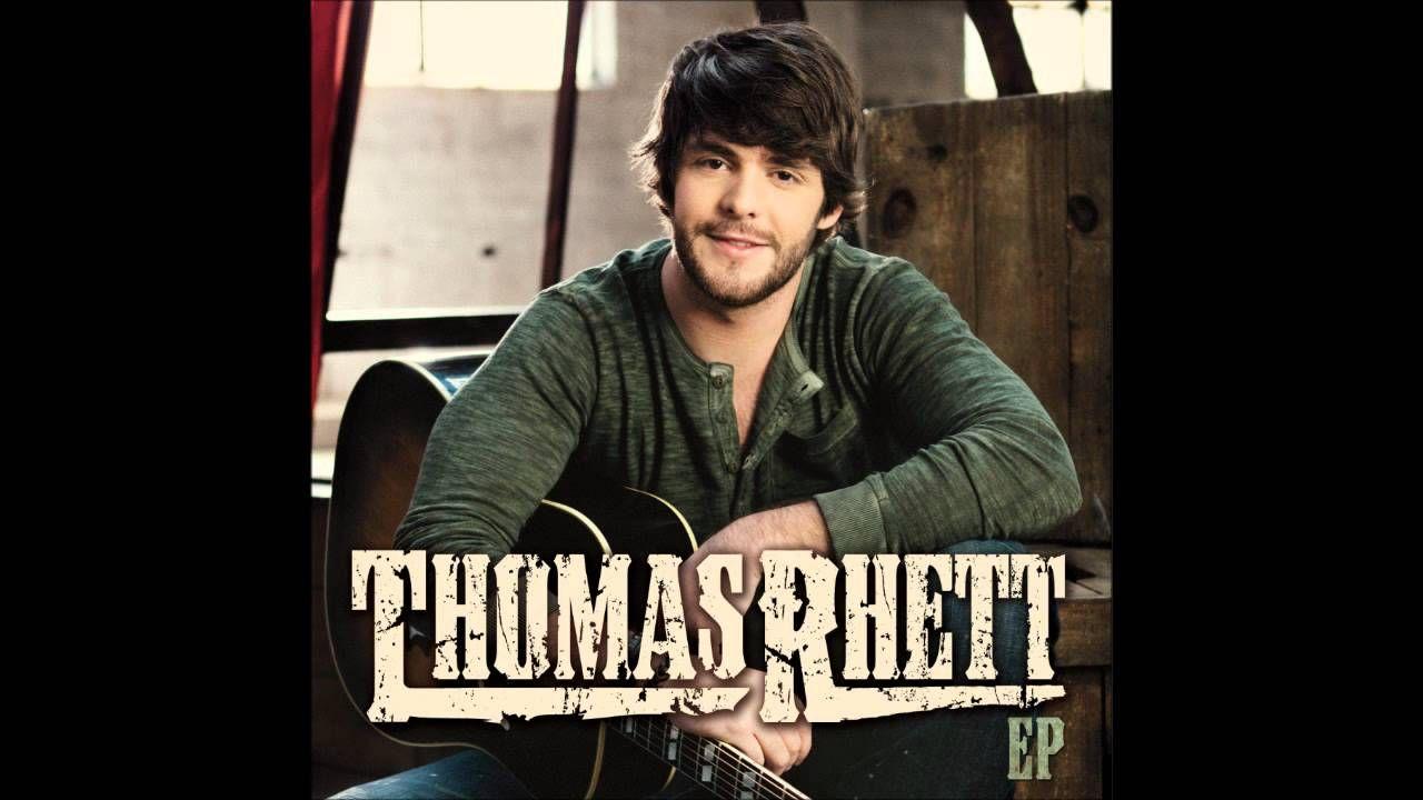 Thomas Rhett Front Porch Junkies Lyrics