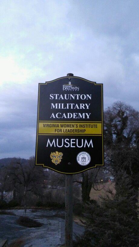 Mary Baldwin College