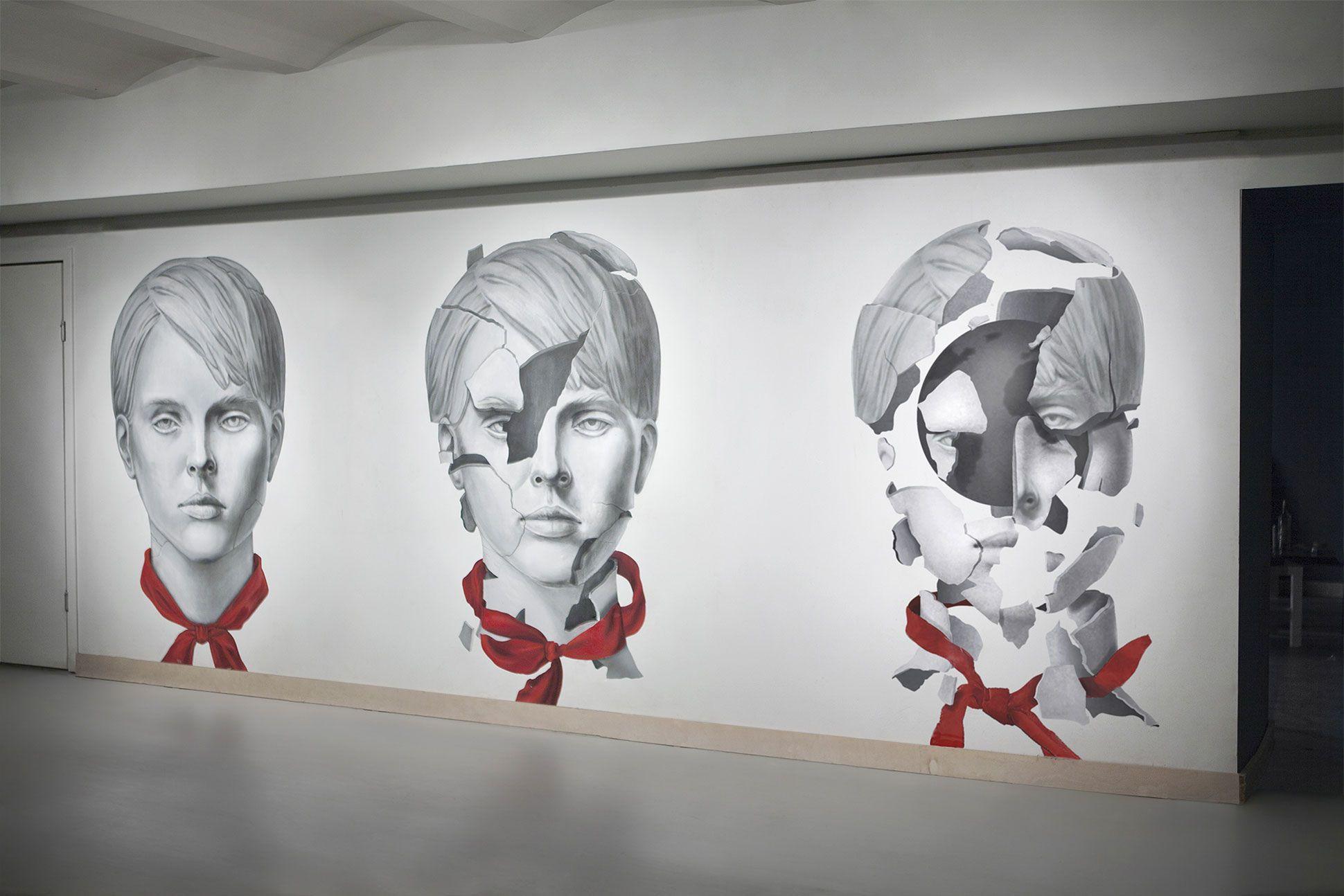 Egor Kraft | Egor Kraft is an interdisciplinary artist living & working in Berlin & London