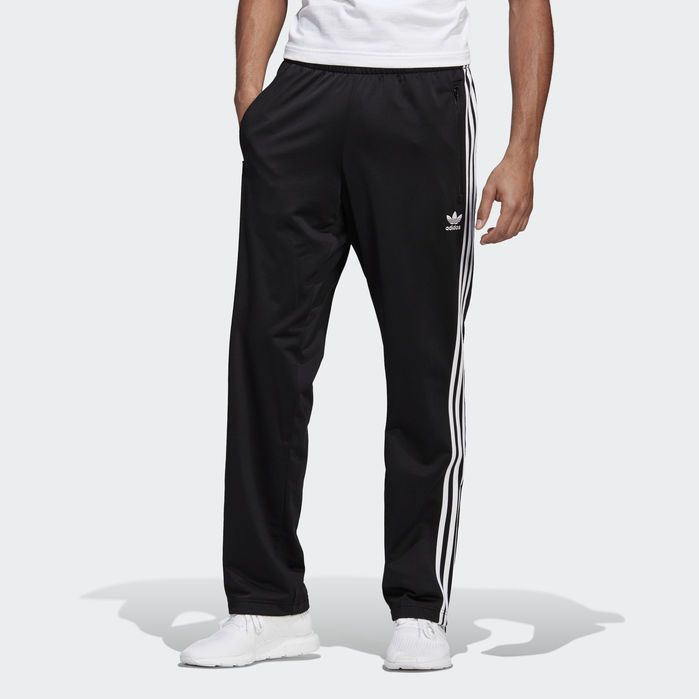 9de7140351031 adidas Firebird Track Pants in 2019 | Products | Blue adidas, Black ...