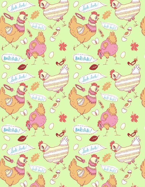 Chickens Chickens Farm Animal Crafts Chicken Art