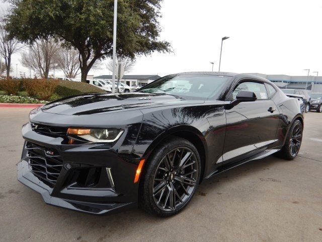 Nice Chevrolet 2017: 2017 Chevrolet Camaro ZL1 2017 Camaro ZL1 2 Door Coupe  Check More