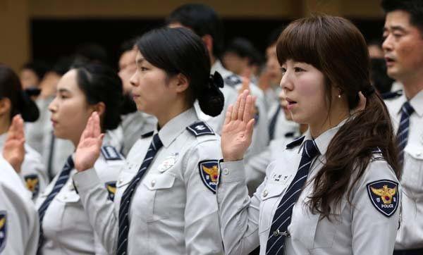 【200+件】女性自衛官|おすすめの画像 ...