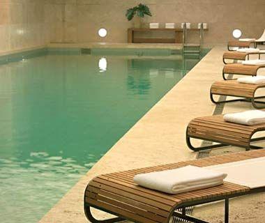 World S Top 50 Hotels 2015 Hotel Pool Indoor Pool Spa Pool