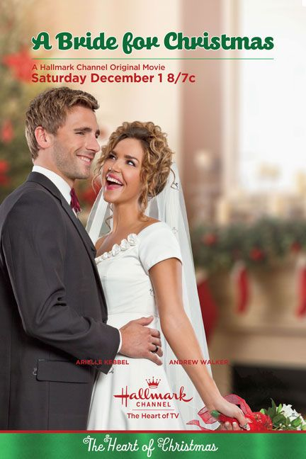 a bride for christmas 2012 arielle kebbel andrew w walker star in