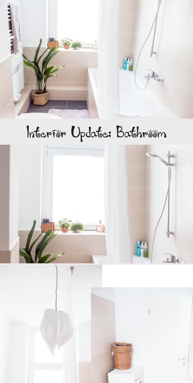 Interior Update Bathroom Dekoration Badezimmer Badezimmer Neues Badezimmer