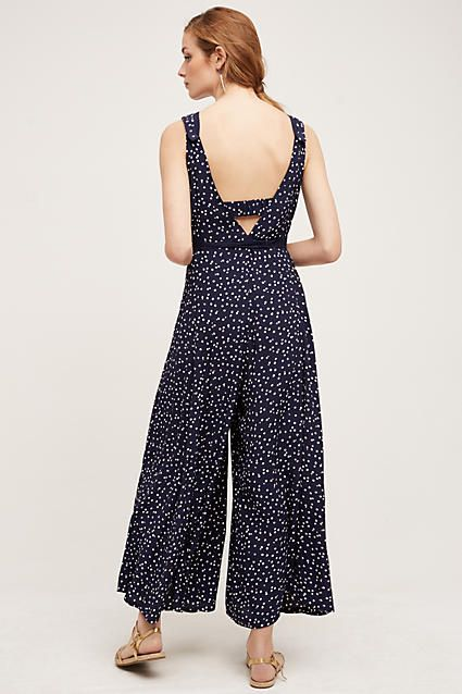 bd3326e3081d Tallulah Wide-Leg Jumpsuit | things to wear (spring + summer ...