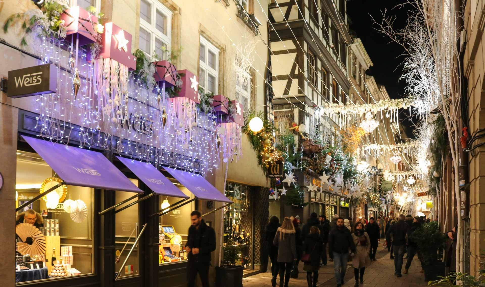 Strasbourg Christmas Markets (2020 Dates and Location)