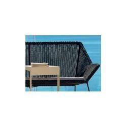 Photo of Stuhlkissen für Breeze Loungesofa braun, 3x115x46 cm
