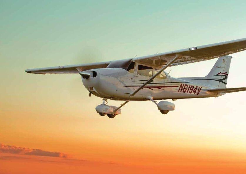 2012 Cessna Skyhawk