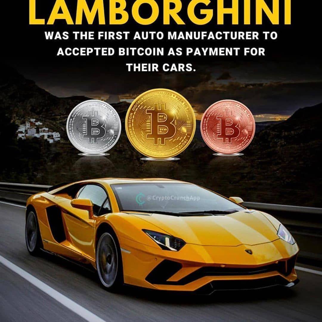 Buys lamborghini with bitcoins definition dsi sports betting