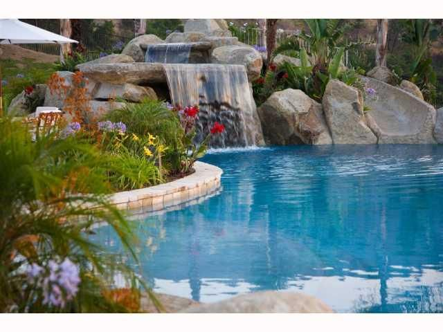 18781 Heritage Dr , Poway, CA, 92064 Water slides, Future house