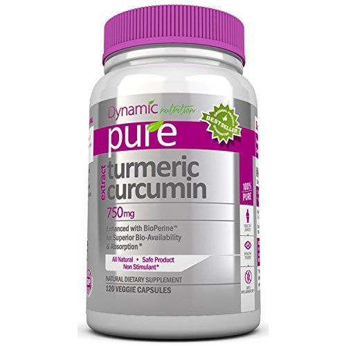 Pure Turmeric Curcumin Extract 95% Curcuminoids - New Improved Formula!! *** You can find more details by visiting the image link.