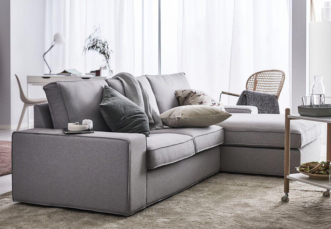 Soggiorni per il comfort | Soggiorno - IKEA | Living room ...