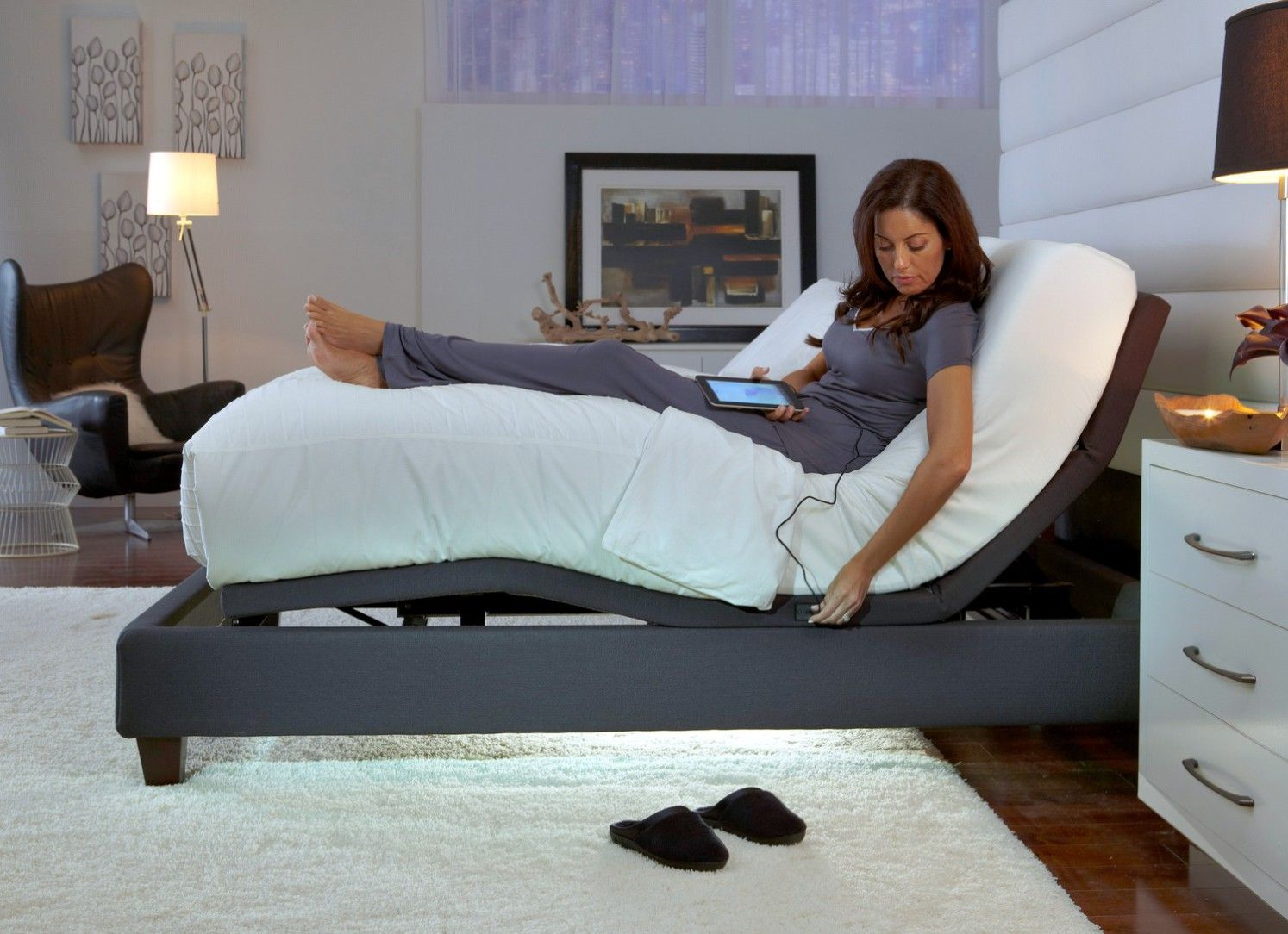 browse our adjustable beds power foundations sterling mattresses