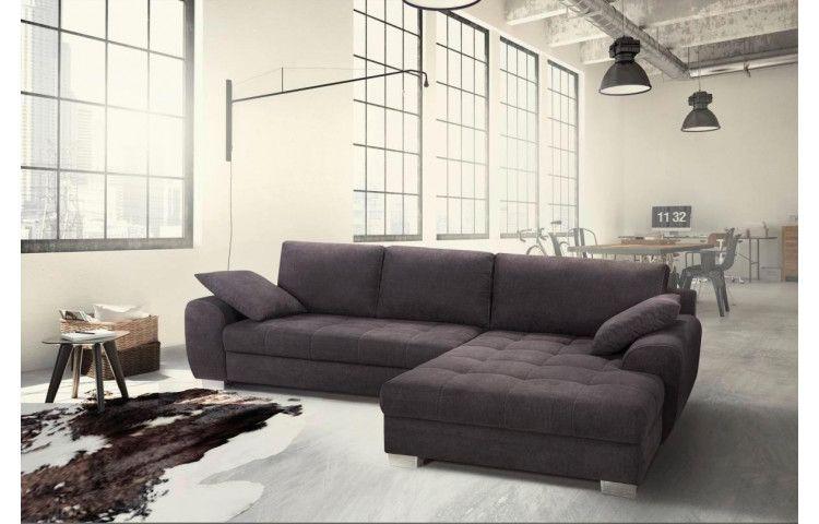 Funktionsecke Evento Anthrazit Braun Online Bei Poco Kaufen In 2020 Moderne Couch Haus Deko Schlafsofa Kaufen