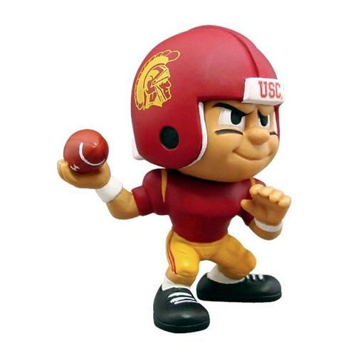 USC Trojans Southern Cal Kid's Action Figure Collectible Toy