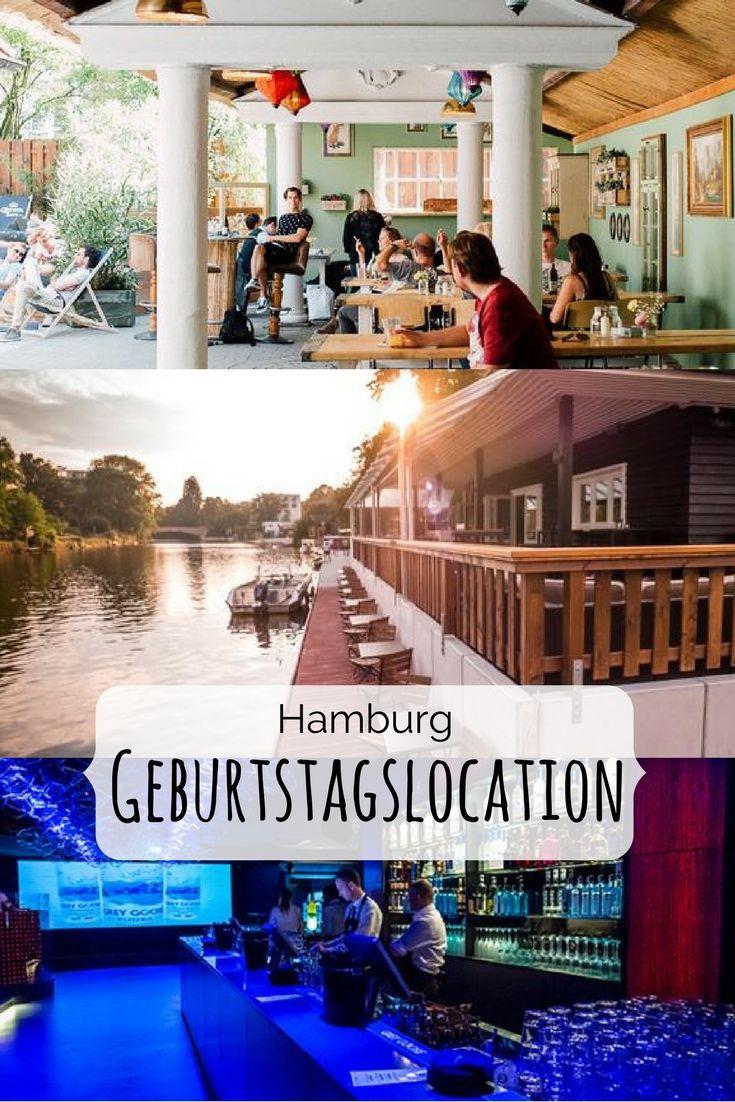 Ein Geburtstag In Hamburg Kann Als Party Im Club Gemeinsames