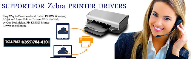 855-704-4301: Zebra Printer Tech Support | zebra label