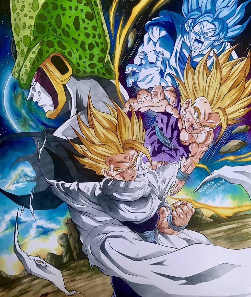 Pin By Cameron Roberts On Dragon Ball Z Gt Super Anime Dragon Ball Super Dragon Ball Artwork Anime Dragon Ball