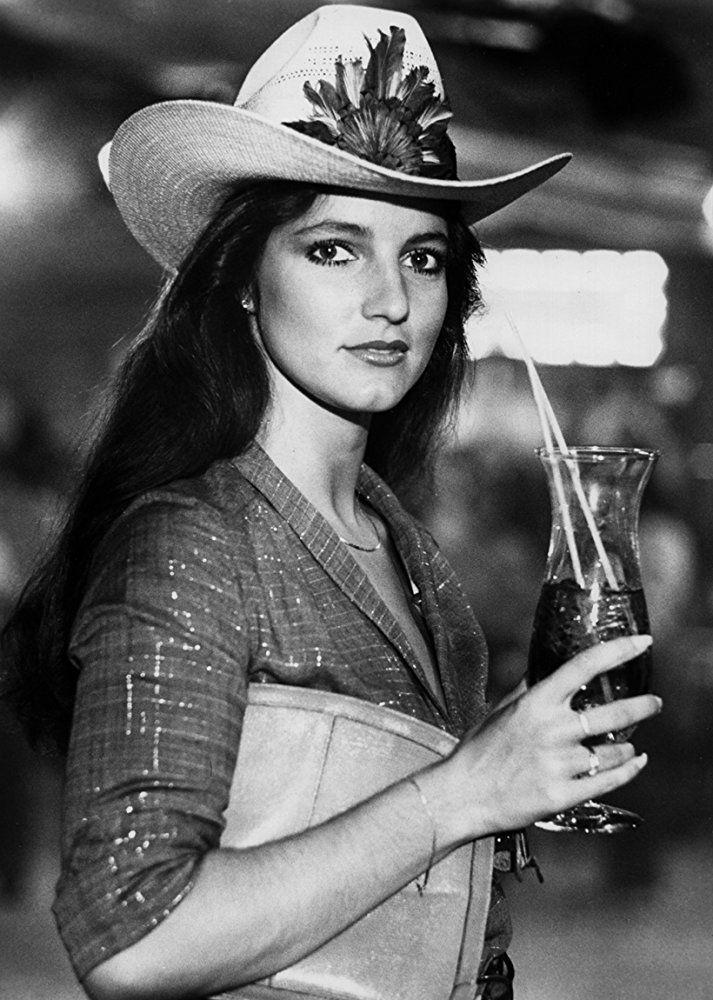 1980 Urban Cowboy in 2019 Urban cowboy movie, Urban