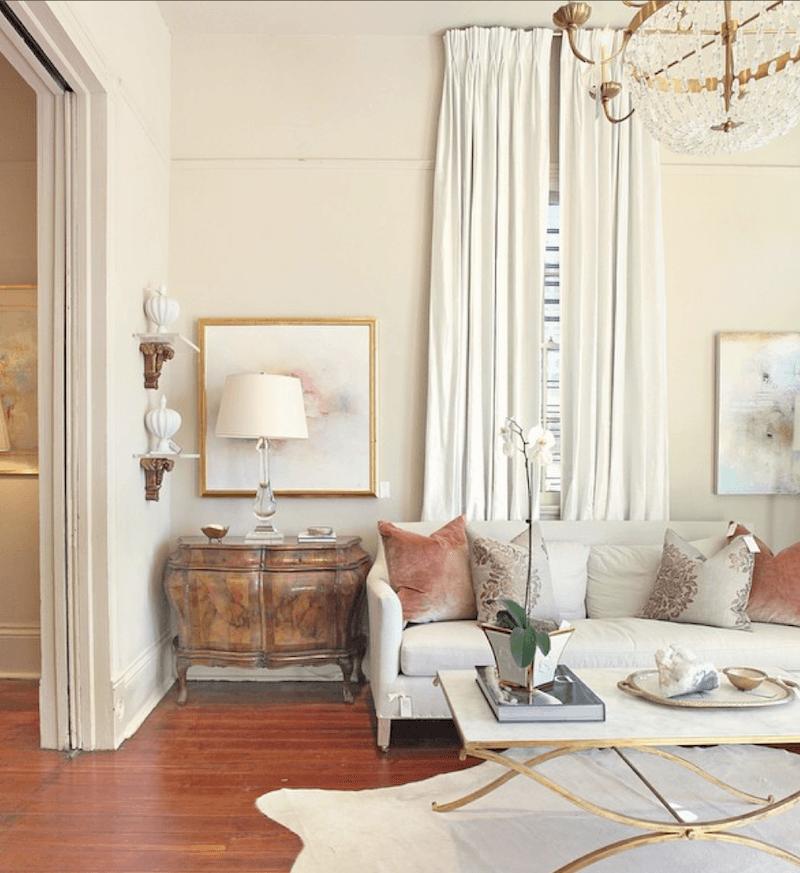 A Rising Interior Design Star