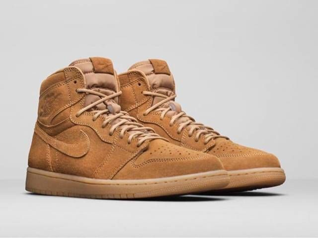 Pre Order New Nike Air Jordan 1 Retro High OG
