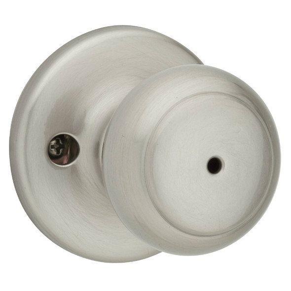 kwikset 300cv 15 rcal rcs round colonial flat ball door knob