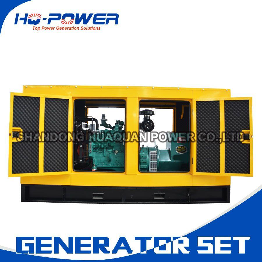 Best Price 80kw 100kva Noise Free Diesel Generator Hot Sale Silent Bestdieselgeneratorcom Canopy Generador