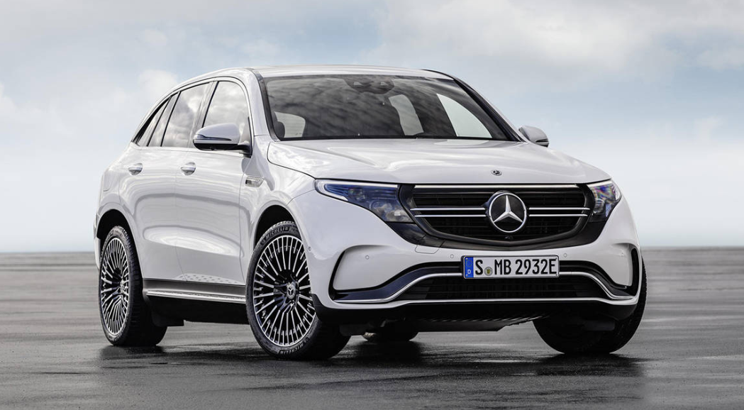 2020 Mercedes Benz Eqc 400 Price Concept Redesign Mercedes