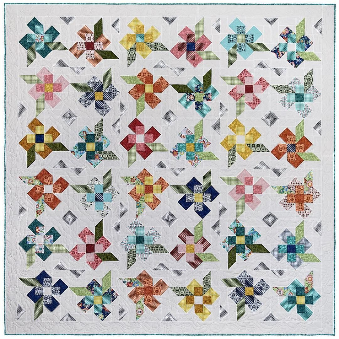 Pin On Quilts Modern