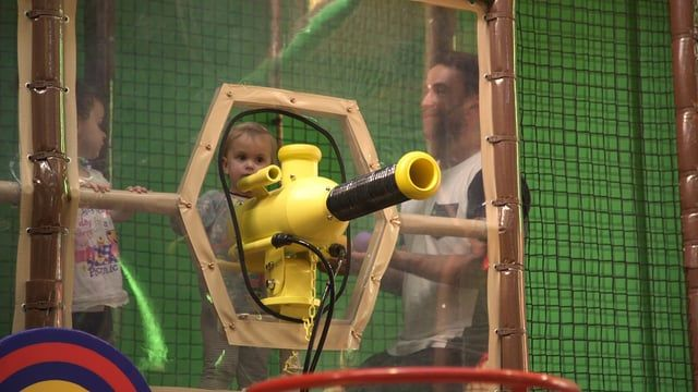 86192f63ed96c Crocs Play Centre | Videos - Children's Play Centres | Play centre ...