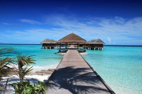 Láká vás exotická dovolená? Zkuste Mexiko, Maledivy nebo Dominikánskou republiku