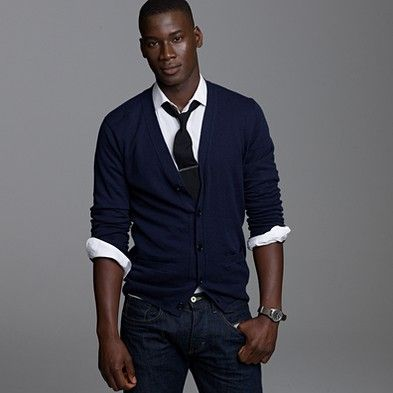 Black men styles, Black men fashion style and Casual clothes for black men