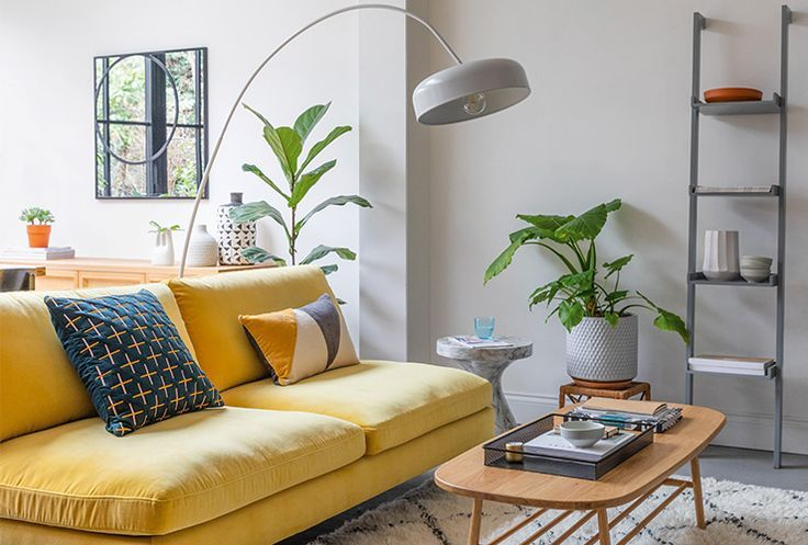Small Lounge Ideas Yellow Living Room Small Lounge Rooms Small