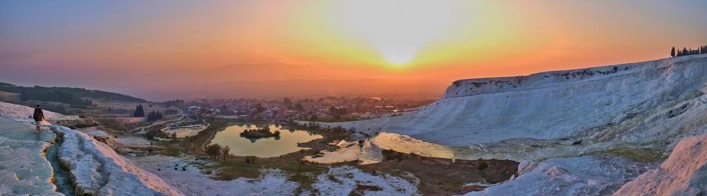 Pamukkale in Türkei – MARCO POLO