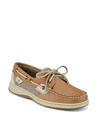 Sperry's-So Comfy