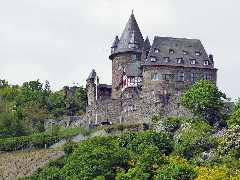 Größte Burg Bayerns
