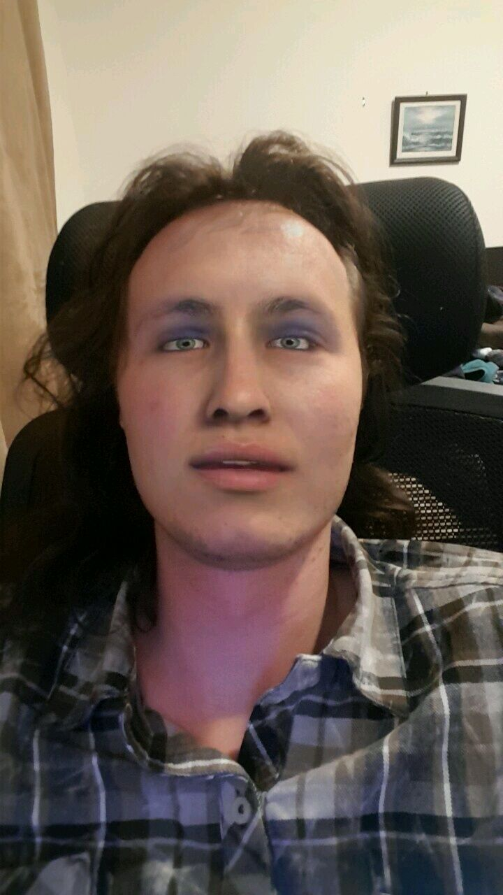 ME Andromeda facial animations are actually very realistic.